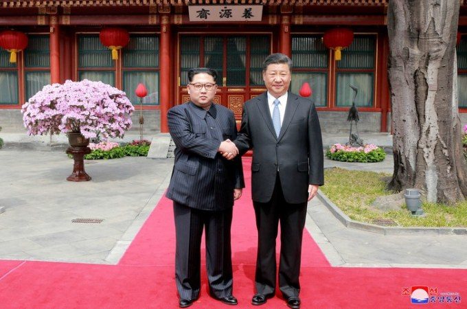 Osnos-Why-Kim-Jong-Un-Went-to-China